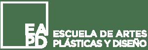 Logo de la Escuela de Artes Plásticas y Diseño de PR