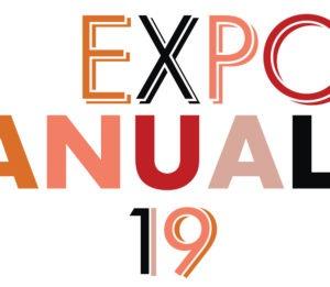 Logo Exposición Anual 2019